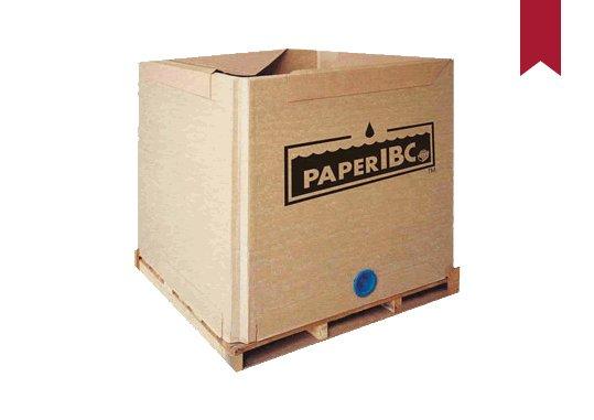 Tripak Paper IBC