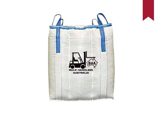 Bulk Bags Baffle style