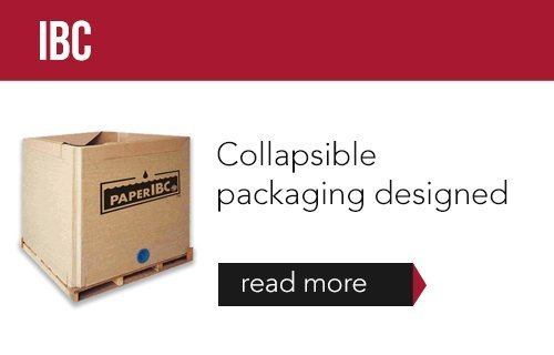 Collapsible packaging