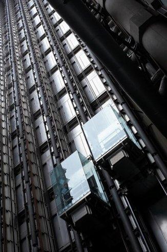 installazione cabine ascensori