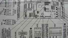 componenti elettrici ascensori