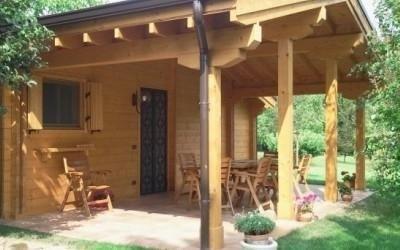 prezzi case in legno