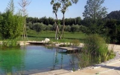 Realizzazione piscine impatto zero