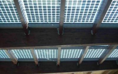 Vetri Fotovoltaici Strutturali