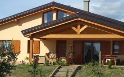 prezzo case in legno