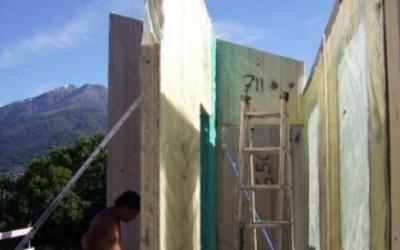 pareti prefabbricate