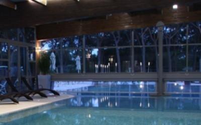 Fotovoltaico per piscina riscaldata
