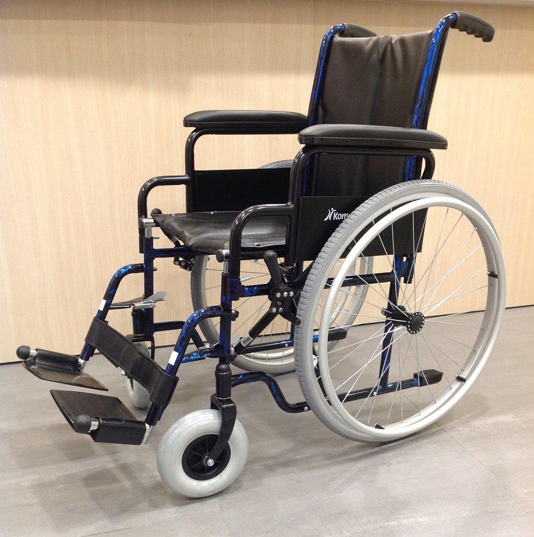 Sedia a rotelle in affitto a Milano