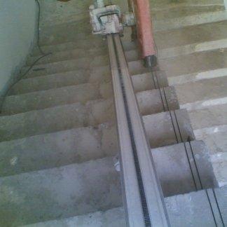 consolidamenti con resina, manutenzione stabili, rivestimenti