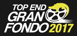 top end gran fondo logo