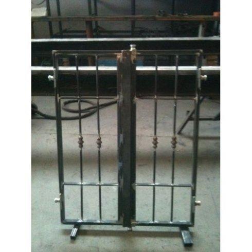 porte tagliafuoco, installazione serramenti, posa serramenti