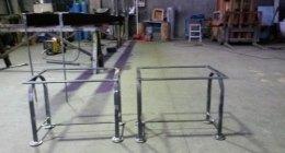 lavorazione metalli, lavorazione ferro, serramenti