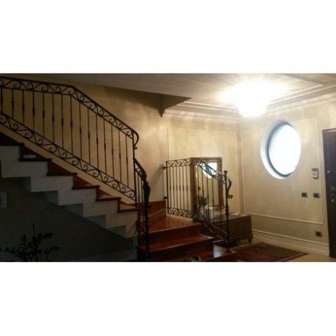 scale per interni ed esterni, carpenteria, lavorazione metallo