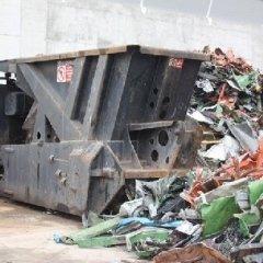 deposito rifiuti, deposito ferro, smaltimento ferro