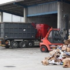 trasporto conto terzi, smaltire rifiuti, rifiuti azienda