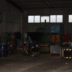 stabilimento riciclo, stabilimento smaltimento, azienda ecologica