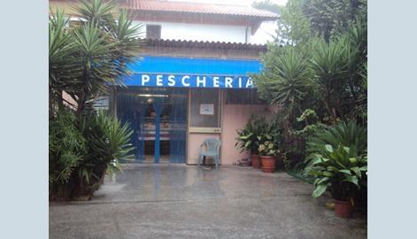 Pescheria Tirani
