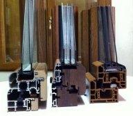 avvolgibili in alluminio, avvolgibili in pvc, finestre