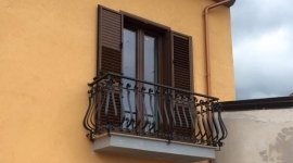 finestre scorrevoli, porte finestre, serramenti in alluminio