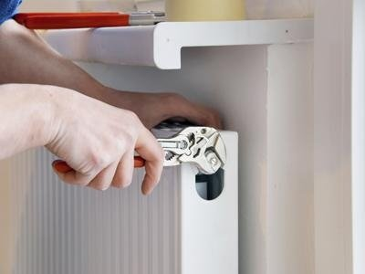 Impianti riscaldamento case