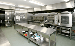 Catering Equipment - Engineers - Aberdeen