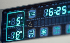 Refrigeration equipment - Aberdeen