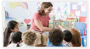 Working with parents - Wrexham - Benison Day Nursery - children