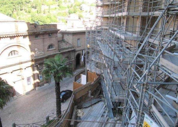 Urbino Palazzo Ducale
