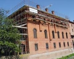 Palazzo Rosso Bentivoglio