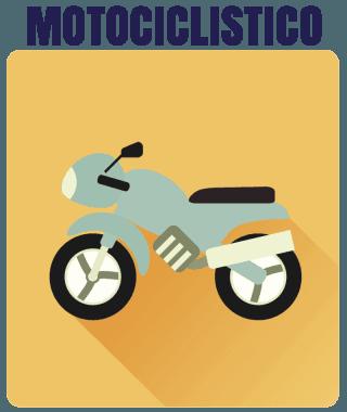 settore motociclistico