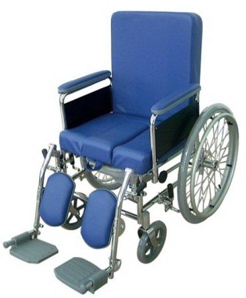sedia a rotelle, sedia a rotelle manuale