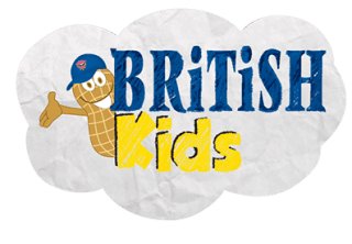 British kids