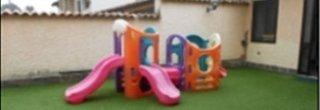 giochi per esterno in giardino