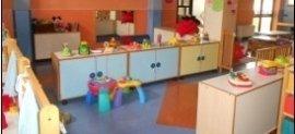mobili e giochi per bambini
