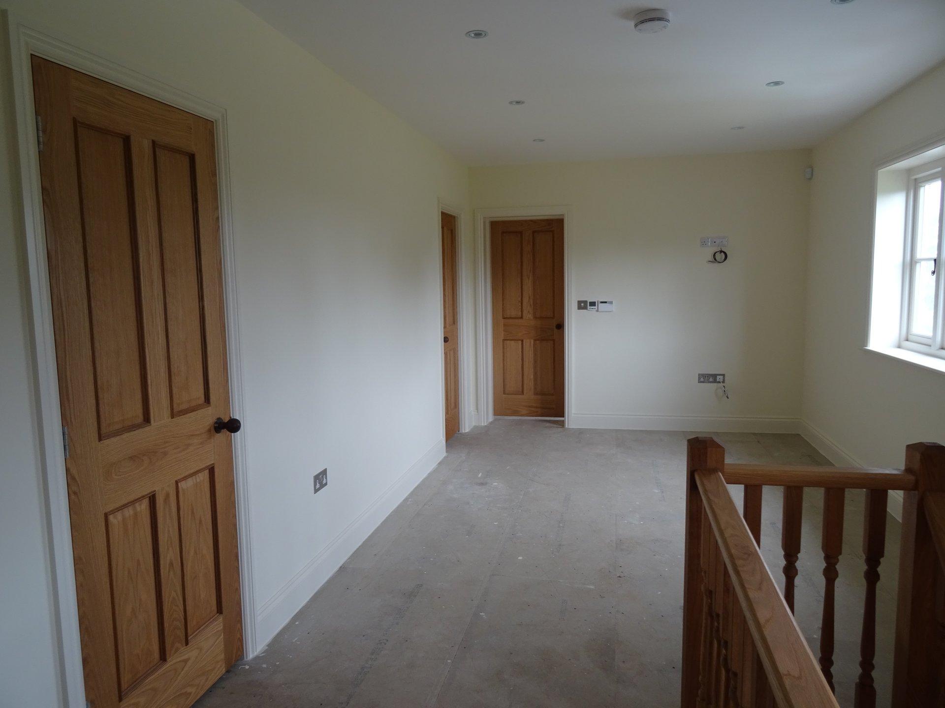 bed room doors