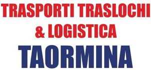 AUTOTRASPORTI E TRASLOCHI DI TAORMINA MARIO-logo
