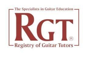 logo cliente Registry of guitar tutors