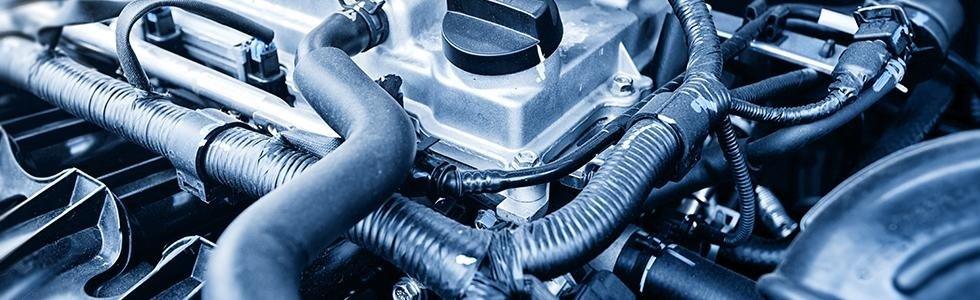 manutenzione motori auto e motocicli