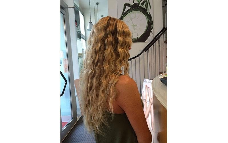 capelli lunghi Hairvanity