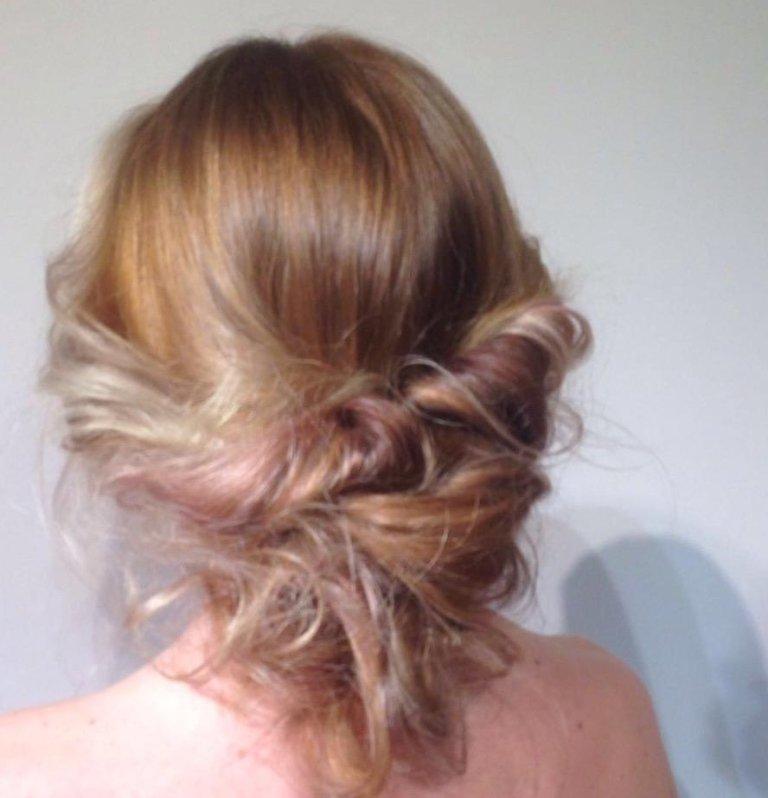 Centro per i capelli
