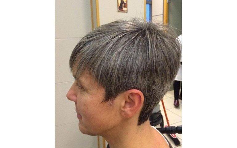 capelli grigi Hairvanity
