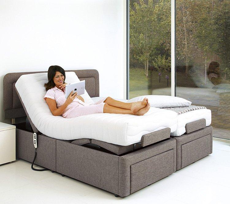 Electric Adjustable Beds