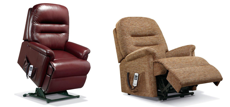 Sherborne Keswick Riser Recliner Chair