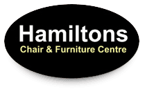Hamiltons Furniture Centre logo