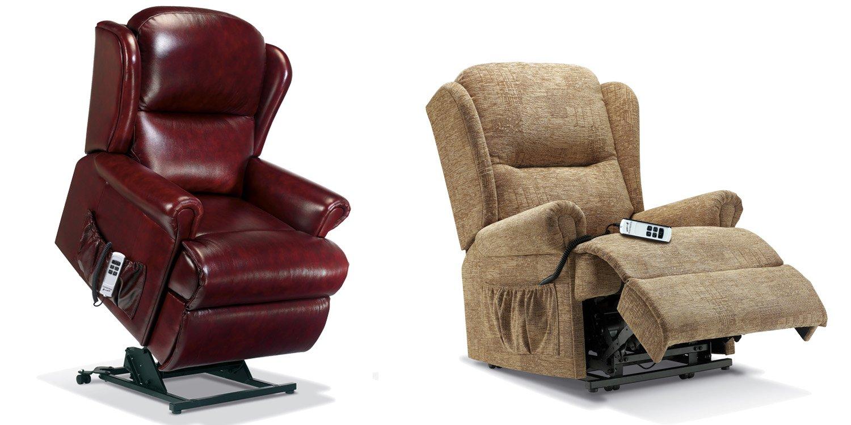 Sherborne Lynton Riser Recliner Chair