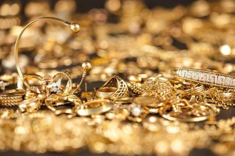 Cormas Spa scrap gold