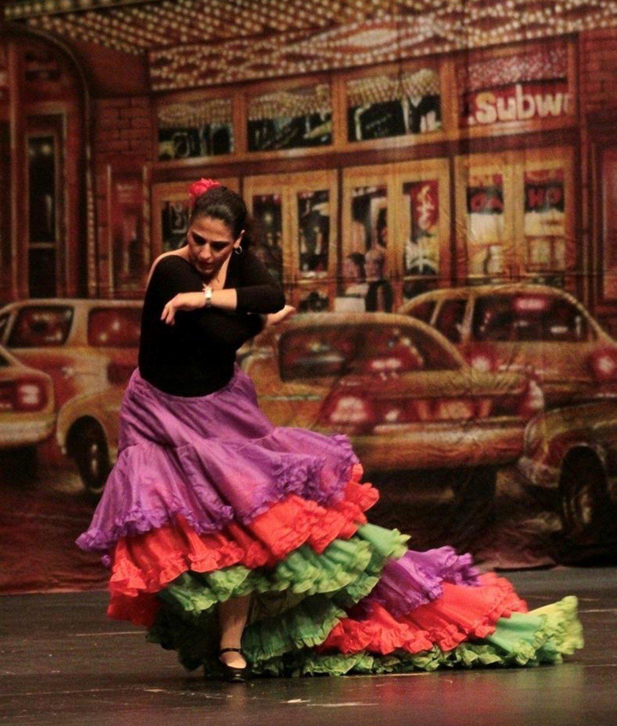 rendon u0027s dance u0026 karate academy laredo tx flamenco