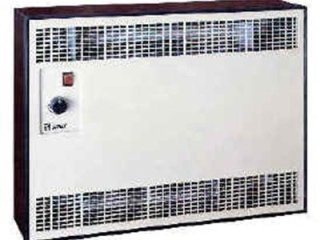 termoconvettore a gas