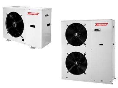 Refrigeratori condensati ad aria - Fiamma