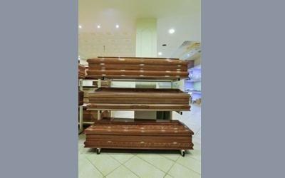 bare in legno scuro